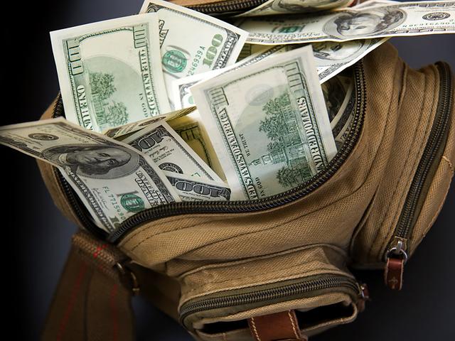 Ввоз валюты в Украину нерезедентом.
