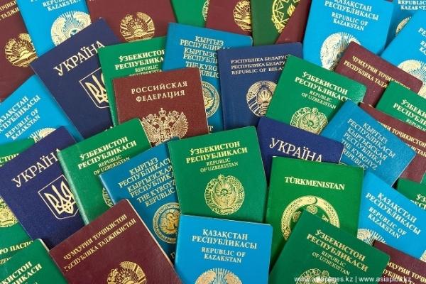 Проверка паспорта в ФМС - черный список.
