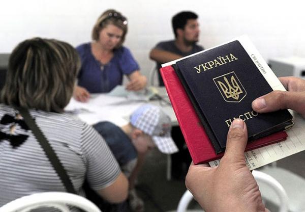 Как получить статус беженца украинцам в России
