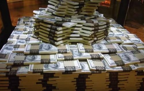Ввоз валюты в Украину